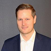 Magnus Kolve er prosess- og leveranseansvarlig i Kredinor